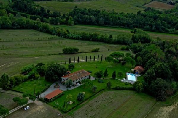 Toscana Holiday - Podere Il Giurato