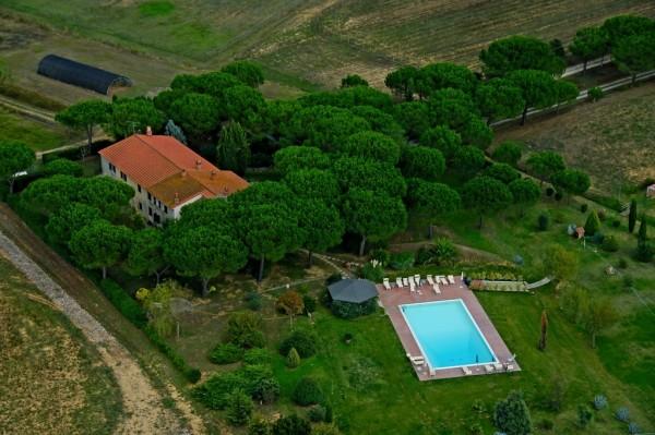 Toscana Holiday - Casa Terra Rossa